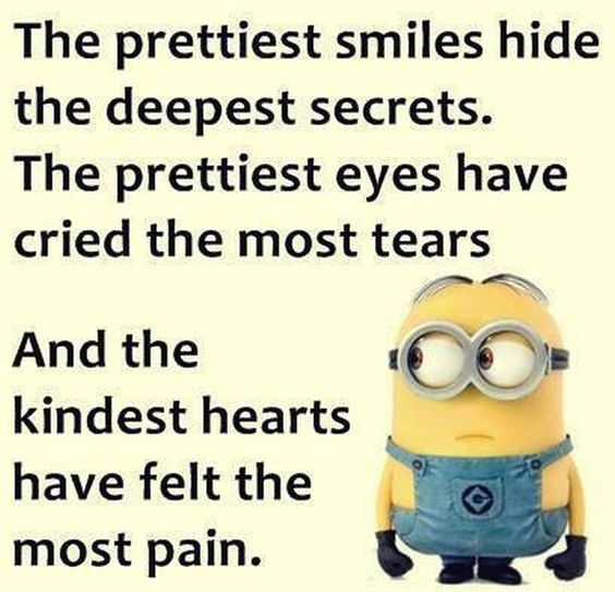 Top 30 Humor Minions Quotes