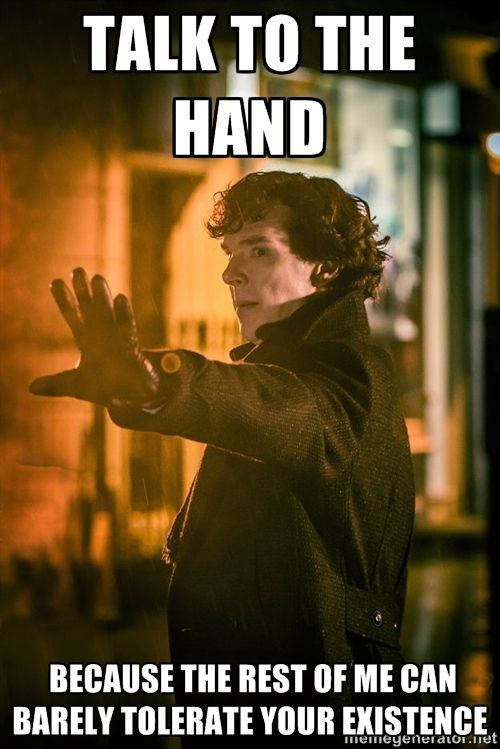 Sherlock Quotes Mesmerizing 48 Sherlock Holmes Funny Quotes Quotes And Humor