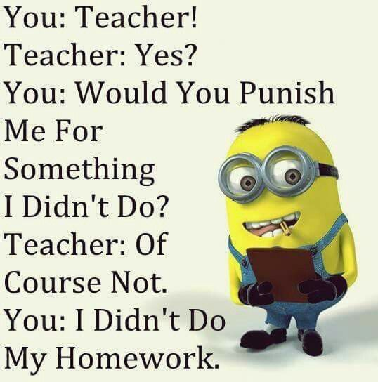 30 School Humor Quotes Ndash And