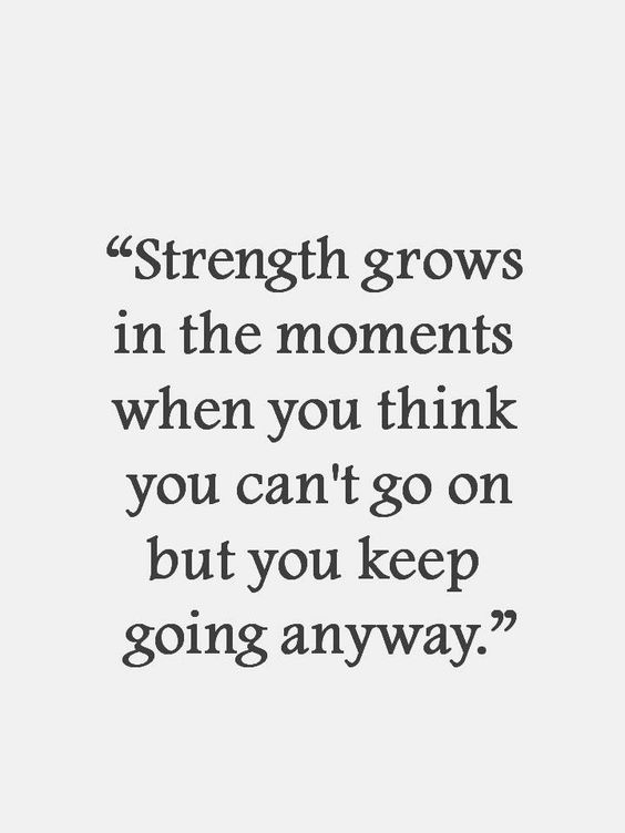 Top 25 Strength Quotes and Sayings #Strength #Quotes