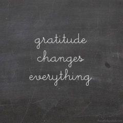 30 Best Gratitude Quotes