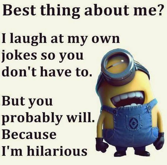 30 Funny Minion Quotes #Funny #minion