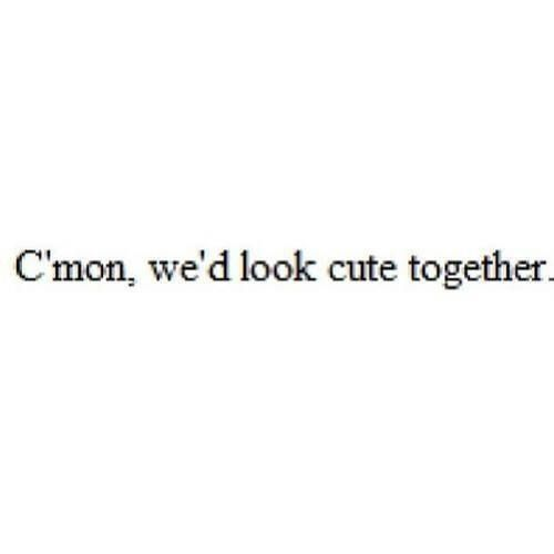 Best 33 Cute Crush Quotes | Quotes and Humor
