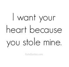 cute love crush quotes