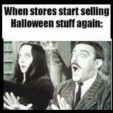 Top 35 Halloween Funny Memes