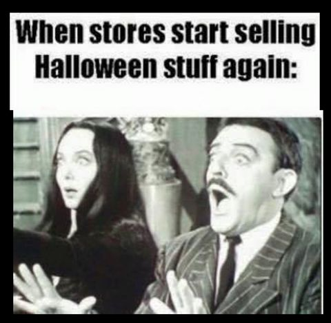 Top 35 Halloween Funny Memes | Quotes and Humor