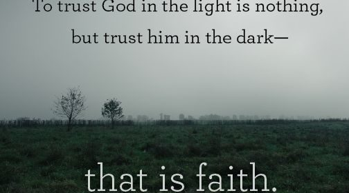 25 Quotes about Faith and Encouragement