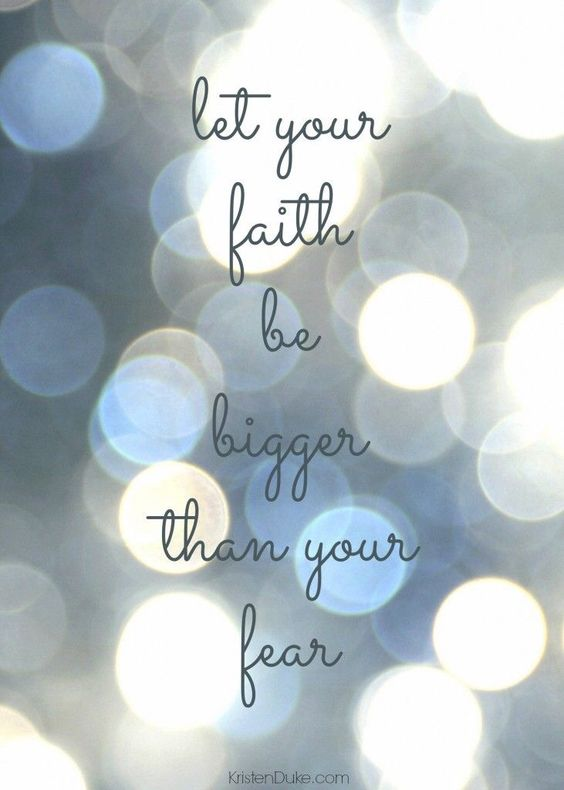 25 Quotes about Faith and Encouragement #faith quotes #sayings