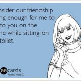 27 Funny Friendship Quotes