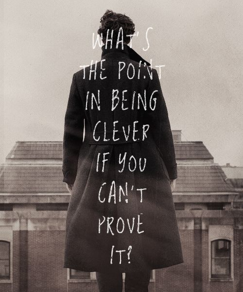 Sherlock Quotes | 32 Inspiring Sherlock Holmes Quotes Quotes And Humor