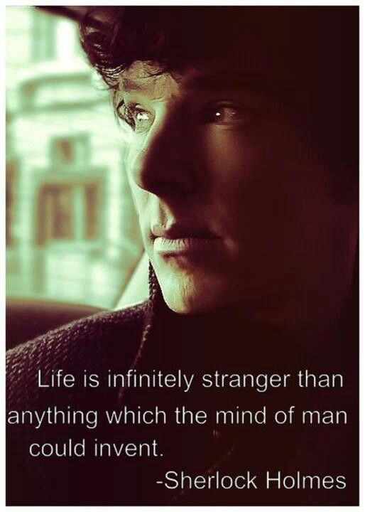 32 Inspiring Sherlock Holmes Quotes #sherlock Holmes #quotes