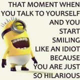 Best 33 Funny Minion Quotes