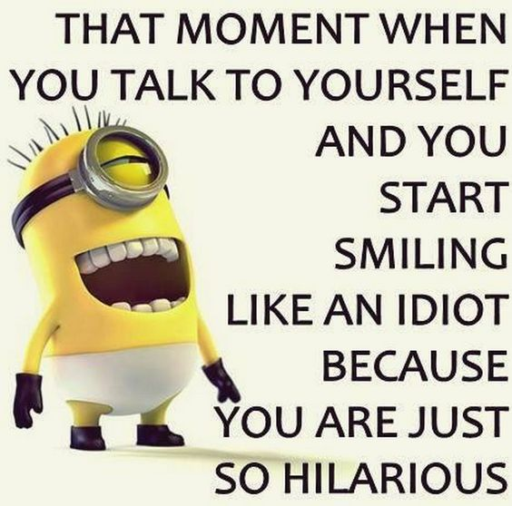Best 33 Funny Minion Quotes – Quotes and Humor