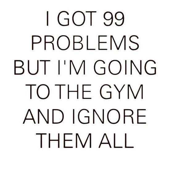 Top 35 Gym Humor Quotes #gym #humor