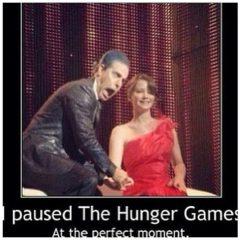 Best 25 Hunger Games Memes