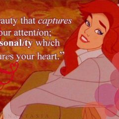 Top 30 Inspiring Disney Quotes