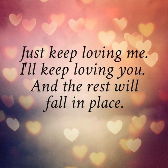Love Finds You Quote: 32 Valentine Day Love Quotes For Her And Him