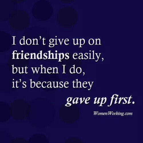 30 Broken Friendship Quotes | Quotes and Humor