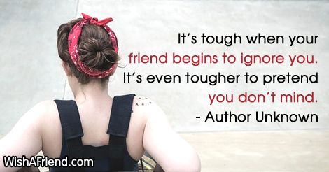 30 Broken Friendship Quotes