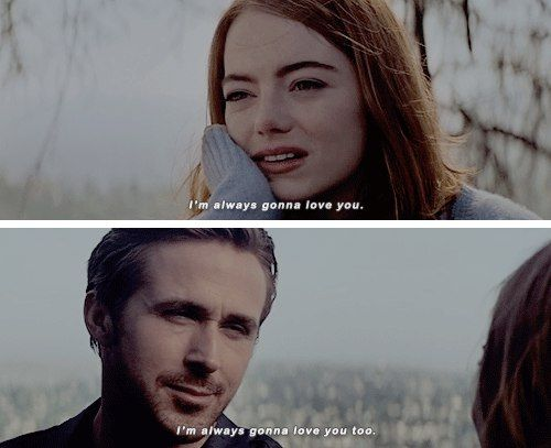 Movie Lines: 33 Famous La La Land Movie Quotes