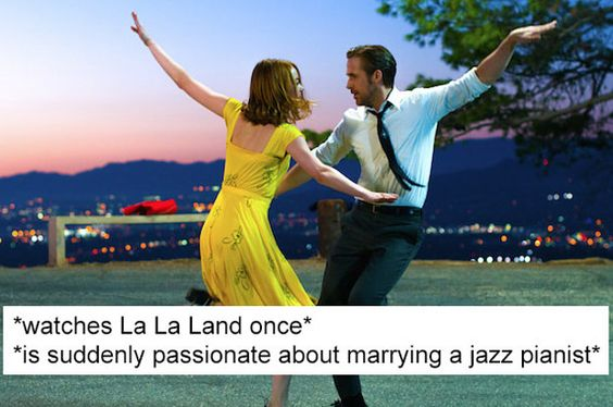 33 Famous la la land movie quotes 6 #la la land