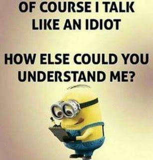 Trending Funniest Minions Memes #minion #memes