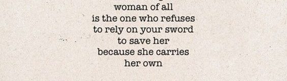 28 strong women quotes