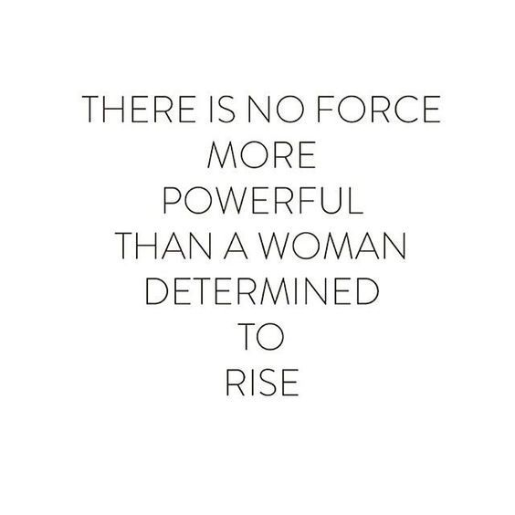 Quotes About Girls: 28 Strong Women Quotes