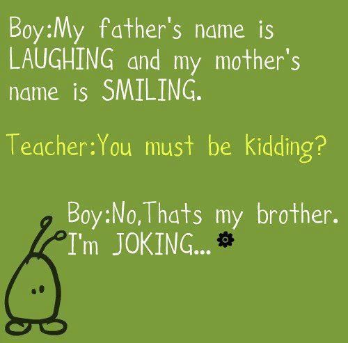 Funny Clean Jokes | Quotes and Humor