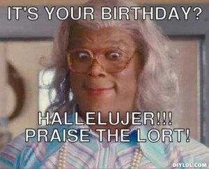 Top 29 Birthday Memes #birthday #memes