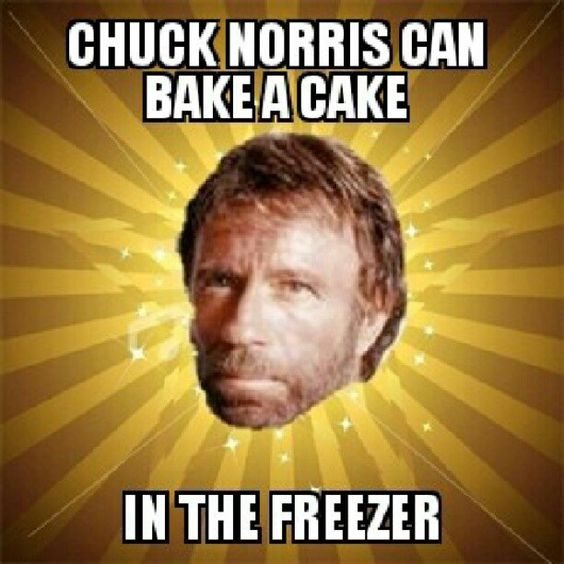 Top 30 chuck norris jokes – Quotes and Humor