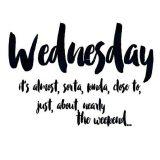28 Wednesday Quotes