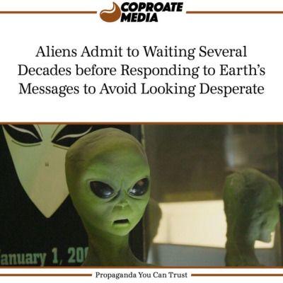 Top 27 Alien Memes