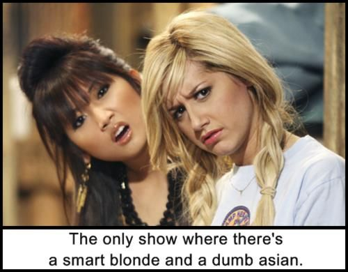 Top 29 dumb blonde jokes