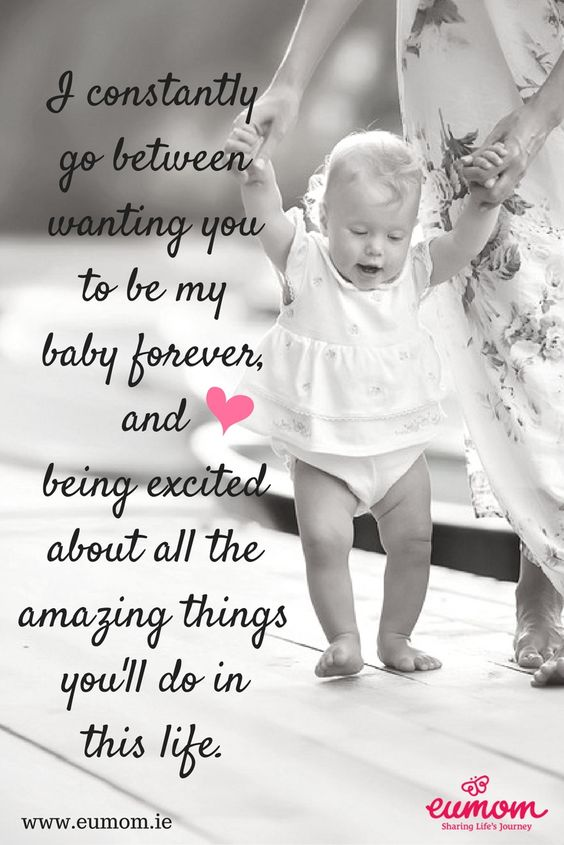 quotes about wanting a baby