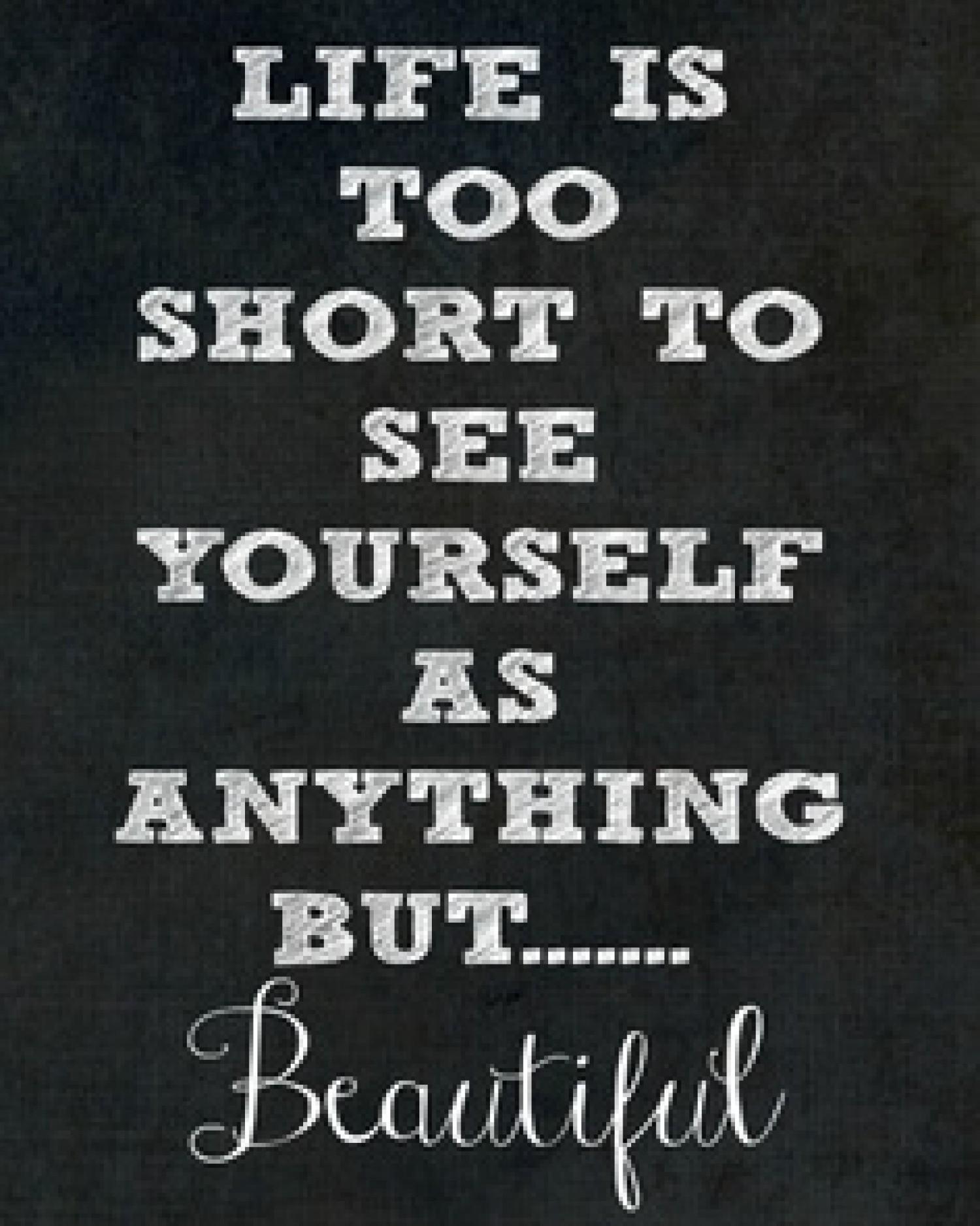 26 uplifting quotes