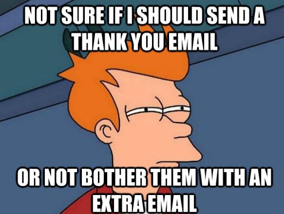 29 thank you meme quotes and humor