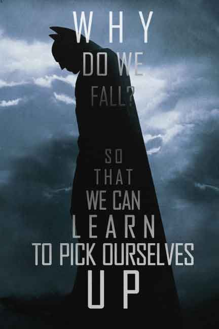 Best 28 batman quotes