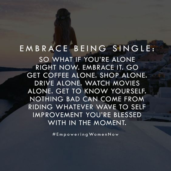 Single For The Holidays Quotes: Top 22 Single Quotes