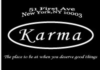 Top 23 karma quotes