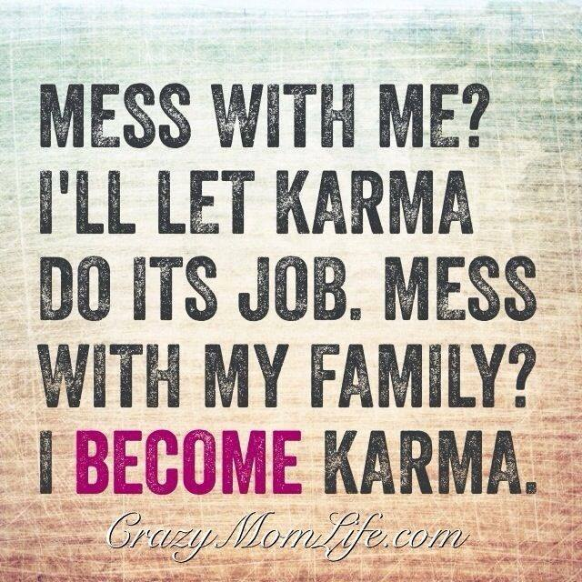 Top 60 Karma Quotes Quotes And Humor Delectable Karma Quotes