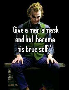 Top 28 joker quotes