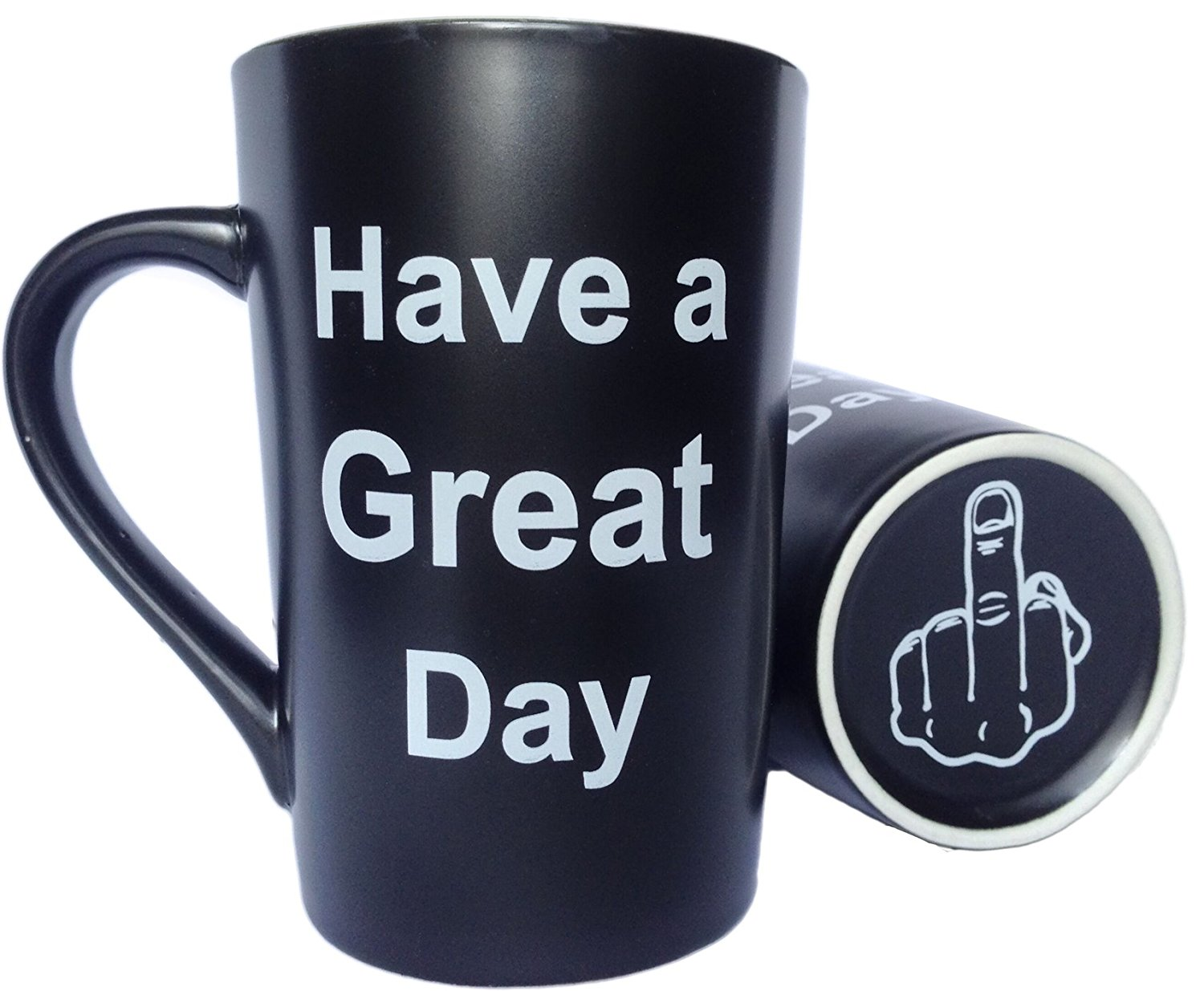 Have great day mug