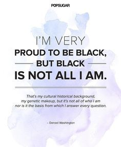 Top 28 Black Quotes
