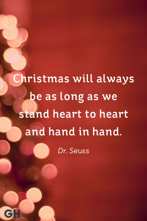 24 Inspirational Holiday Quotes | Quotes and Humor