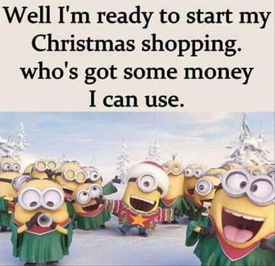 25 Christmas Memes