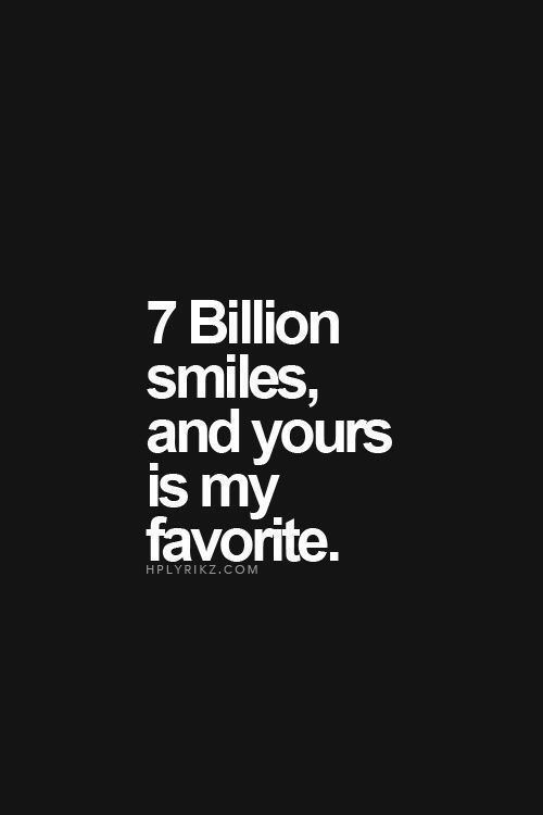 Top 27 Smile Quotes