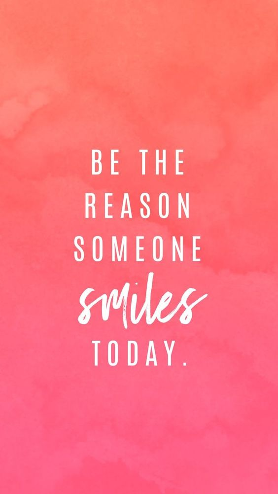 Inspirational Quote Red On Pinterest: Top 27 Smile Quotes