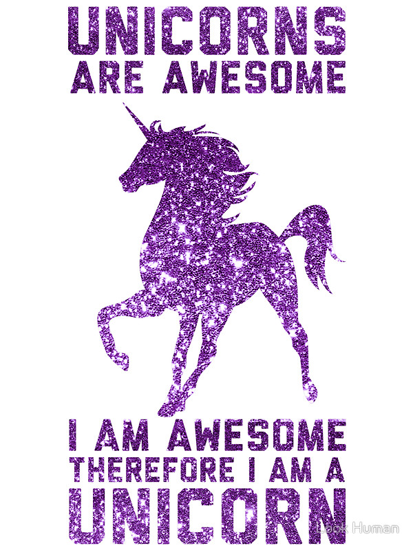 21 Unicorn Sayings Quotes and