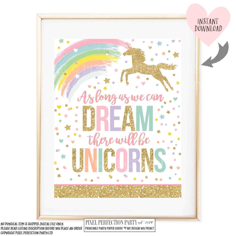 21 Unicorn Sayings | Quotes and Humor